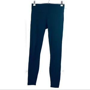 Fabletics Black Long Workout Pants